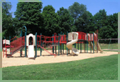 George Washington Elementary School Playground