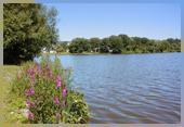 Lake Meahagh