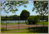 Lake Street Tennis Courts