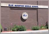Blue Mountain Middle School