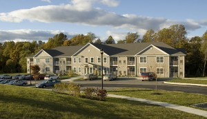 Town of Cortlandt 55 Plus Housing